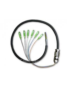 Cable de servicio para nodo...