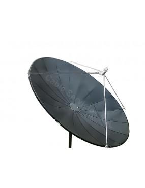 Antena satelital banda C 16...