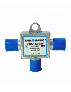 Acoplador direccional tipo T 1 GHz 12 dB solder back