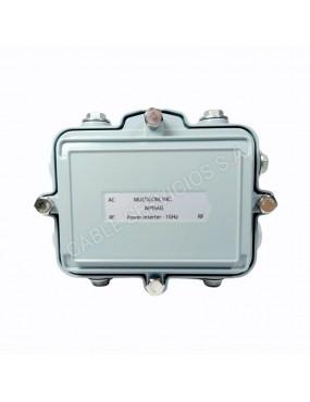 Insertor de potencia 1 GHz
