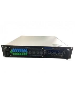 Amplificador EDFA 1550nm  8...