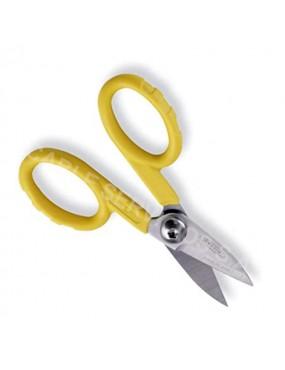 KS-1 80671 Tijeras para cortar Kevlar® de fibra óptica