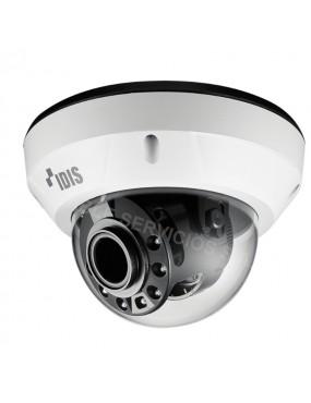 DC-D4223WRX Cámara IP de seguridad tipo domo IR Full HD  IP67 IDIS