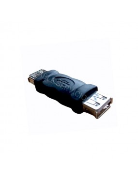 Adaptador USB hembra a USB...