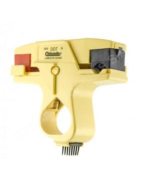 DDT-596 MINI 38591 Cablematic Ripley herramienta para coxial acometica y mini coaxial