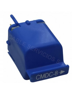 Acoplador direccional 1000 MHz 8 dB para  amplificador RF Motorola MB