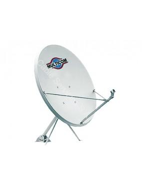 Antena parabólica DTH banda...