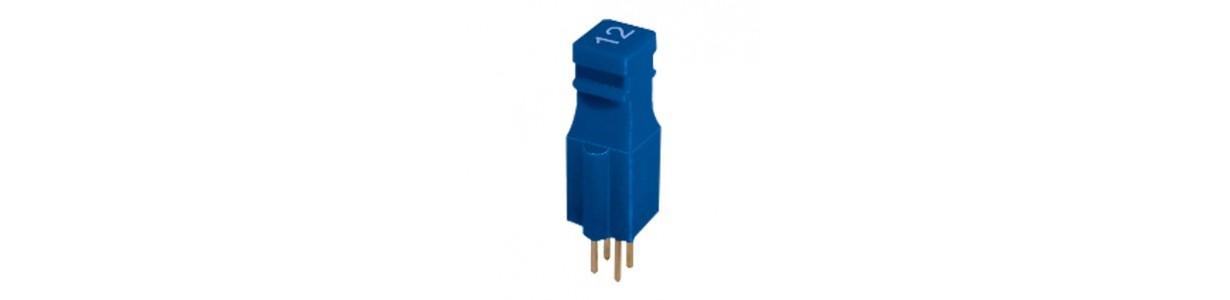 Plug-in Pads  RF