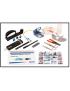 Accesorios para fibra óptica