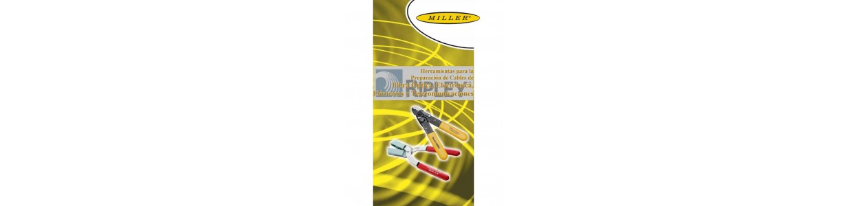 Inspección de fibra óptica