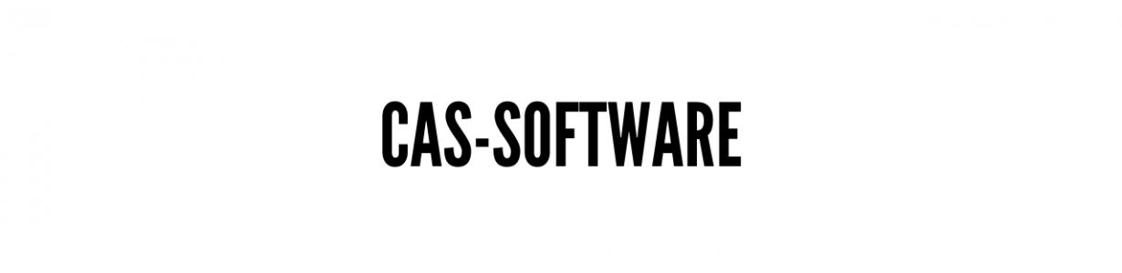 CAS-Software