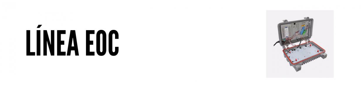 Línea EoC