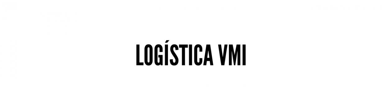 Logística VMI