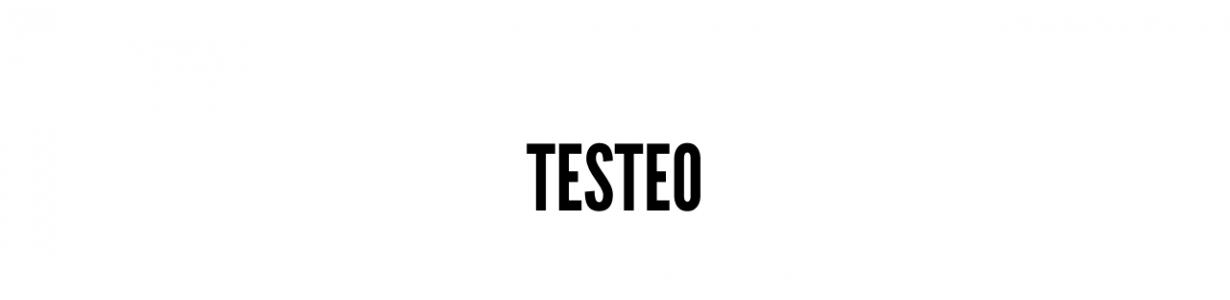 Testeo