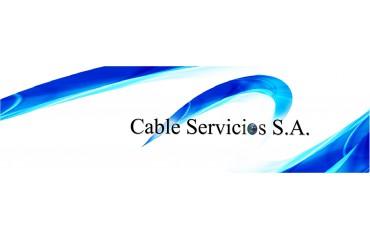 Cable Servicios S.A. estará en el stand 59 de Expo Andina Link 2020
